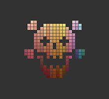 skull colors by Я M