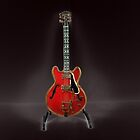 Red Guitar by GreenPeak