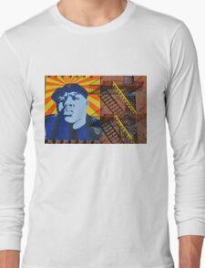 Commandante Biggie Long Sleeve T-Shirt