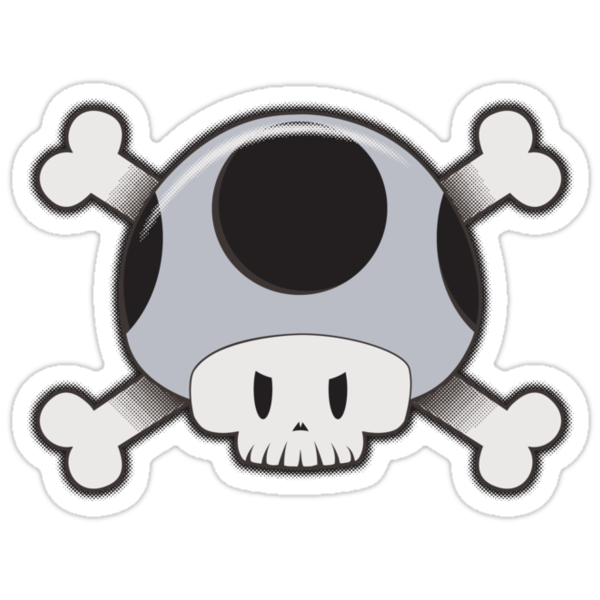 Toad Skull by Jason Tracewell