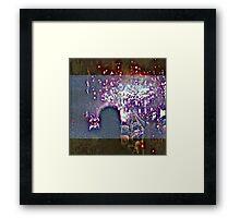 2011-09-25 _014 _GIMP Framed Print