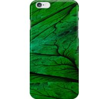 Green Volcano iPhone Case/Skin