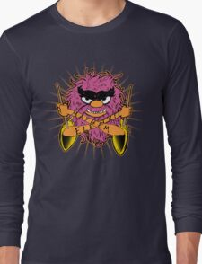 AN-I-MAL! Long Sleeve T-Shirt