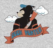 Duck Hunter One Piece - Long Sleeve