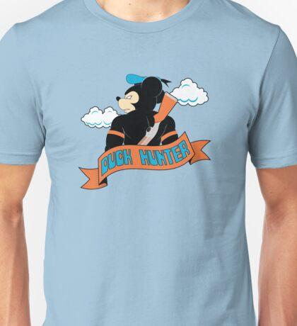 Duck Hunter Unisex T-Shirt