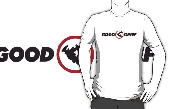 Good Grief by Jason Tracewell