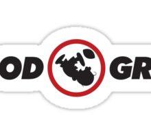 Good Grief Sticker