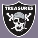 Treasures by Jason Tracewell