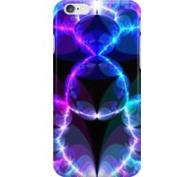 ~ Neon Reflections ~ iPhone Case/Skin