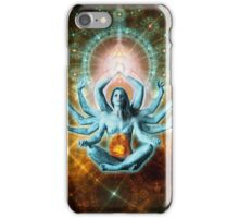 ~ The Goddess ~ iPhone Case/Skin