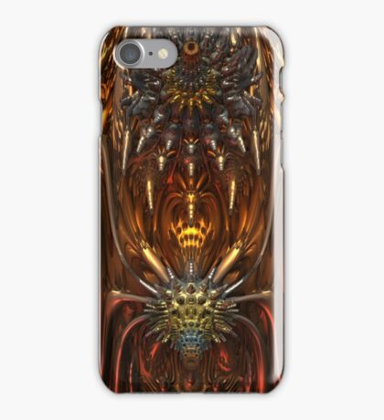 Dragons' Lair iPhone Case/Skin