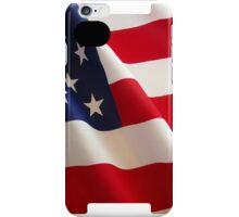 American Flag iPhone 4 Case iPhone Case/Skin