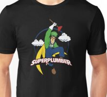 Superplumber Unisex T-Shirt