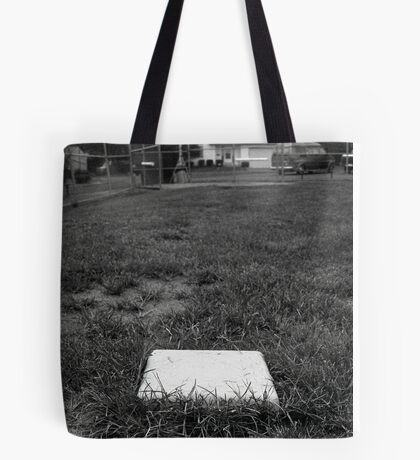 Lonely Base Tote Bag