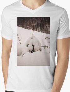 """IGLOO"" Mens V-Neck T-Shirt"