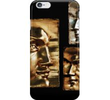 - iphone by ragman GOLD iPhone Case/Skin