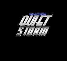 Phantom Quiet Storm Logo Iphone by TakeshiUSA