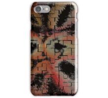 iPhone Case of painting..I'm just another brick in the wall.. iPhone Case/Skin