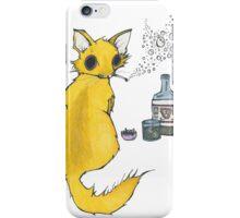 Bar Cat iPhone Case/Skin