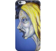 Not always sugar and spice...iPhone case iPhone Case/Skin