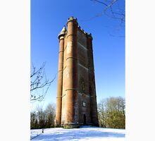 King Alfred's Tower, Stourton, Wiltshire, United Kingdom. Unisex T-Shirt