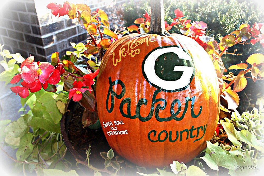 Packer Country by kkphoto1
