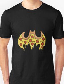 Batman Pizza T-Shirt