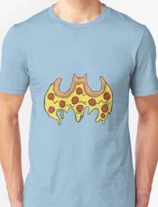 Batman Pizza Unisex T-Shirt