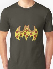 Batman Pizza T-Shirt