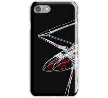 Caddy Tailfin iPhone Case/Skin