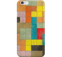Metris iPhone Case/Skin