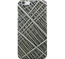 grid  (iPhone case) iPhone Case/Skin