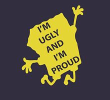 Spongebob - Ugly & Proud Unisex T-Shirt