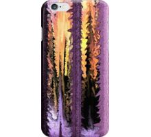 iPhone Case of painting..Forest for the Trees iPhone Case/Skin