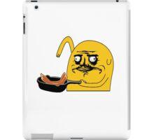 Me Gusta Bacon Pancakes iPad Case/Skin