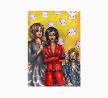 Hannibal - Alana and the Verger twins Unisex T-Shirt