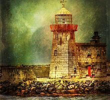 Lighthouse  by Luisa Fumi