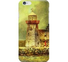 iPhone cover - lighthouse iPhone Case/Skin