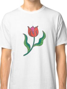 Tulip - Think Spring Classic T-Shirt