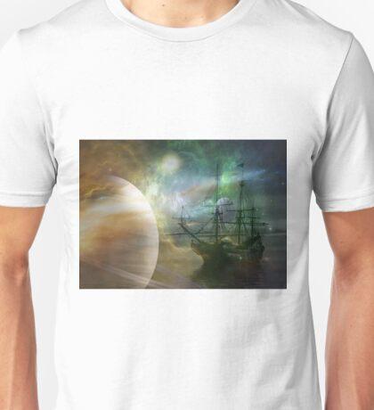 Lost at Sea Unisex T-Shirt