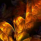Memories of Autumn by abstractjoys