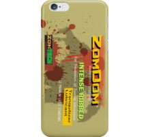 Zomdom iPhone 4 Case iPhone Case/Skin