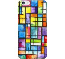 iphone case - watercolour abstract iPhone Case/Skin
