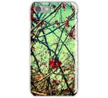 Blossom Frenzy iPhone Case/Skin