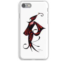 M'Lady  iPhone Case/Skin
