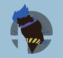 Ludwig von Koopa (Drilling) - Sunset Shores Unisex T-Shirt