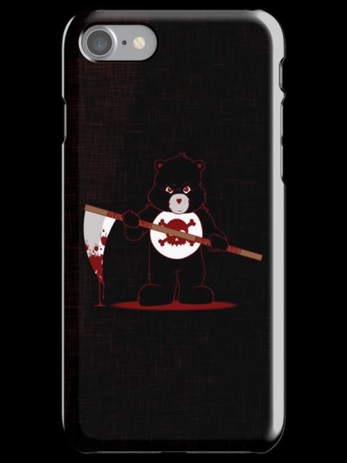 Scare Bear by Jason Tracewell