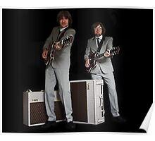 60s still alive: Jimmy Beat... Poster