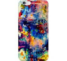 iphone case - nebula iPhone Case/Skin