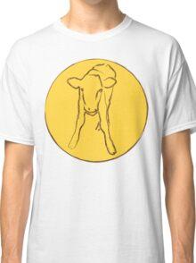 Cute Calf Classic T-Shirt